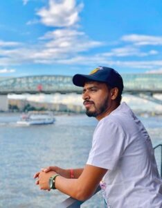 Know More About Amit Bhadana