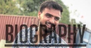 Amit Bhadana's Bio