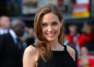 Know More About Angelina Jolie's