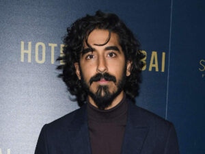 Know More About Dev Patel