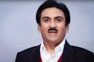 Know More About Dilip Joshi