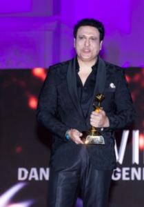Govinda's Awards