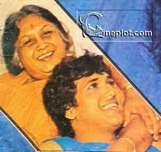 Govinda's Mother