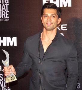 Karan Singh Grover's Awards
