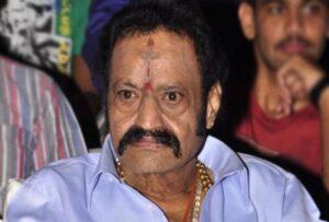 N. T. Rama Rao, Jr NTR father