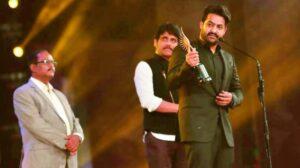 N. T. Rama Rao, Jr NTR Awards
