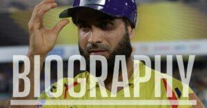 Imran Tahir Biography