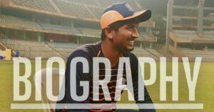Harishankar Reddy Biography