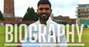 KS Bharat Biography