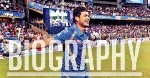 Aditya Tare Biography