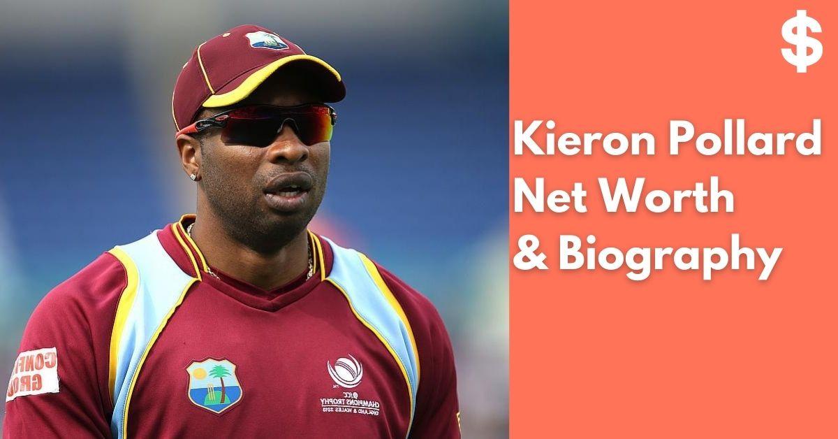 Kieron Pollard Net Worth | Income, Salary, Property | Biography