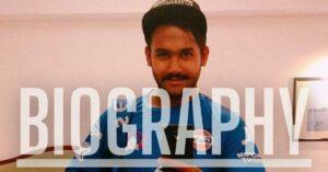 KM Asif Biography