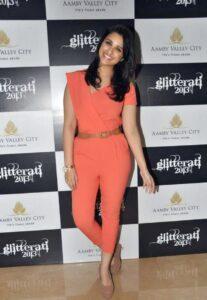 Parineeti Chopra's Height