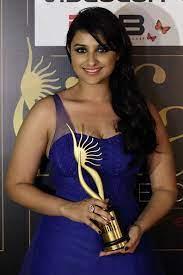 Parineeti Chopra's Awards