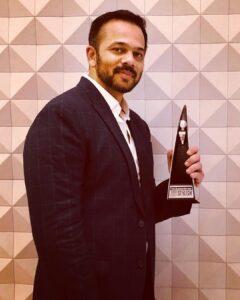 Rohit Shetty's Awards