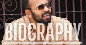 Rohit Shetty's Bio