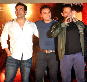 Sohail Khan Brothers