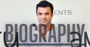 Sohail Khan's Bio