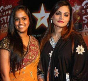 Sohail Khan's Sisters