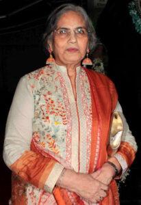 Sohail Khan's Mother