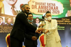 Sunil Shetty's Awards