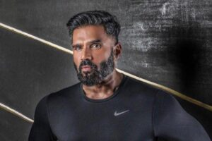 Know More About Sunil Shetty