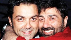 Sunny Deol's Brother