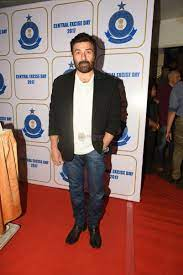 Sunny Deol's Height
