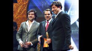 Sunny Deol's Awards