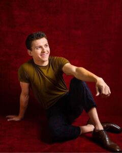 Know More About Tom Holland