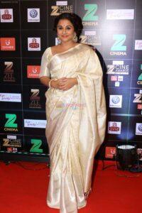 Vidya Balan's Height