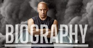 Vin Diesel's Bio