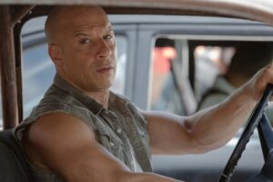 Know More About Vin Diesel