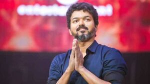 Know more about Actor Vijay