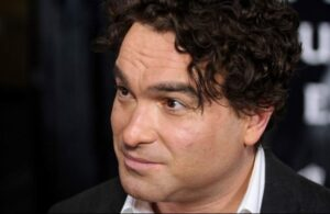 Know More About Johnny Galecki: