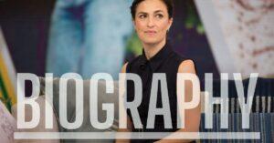 Lisa Brennan-Jobs Bio