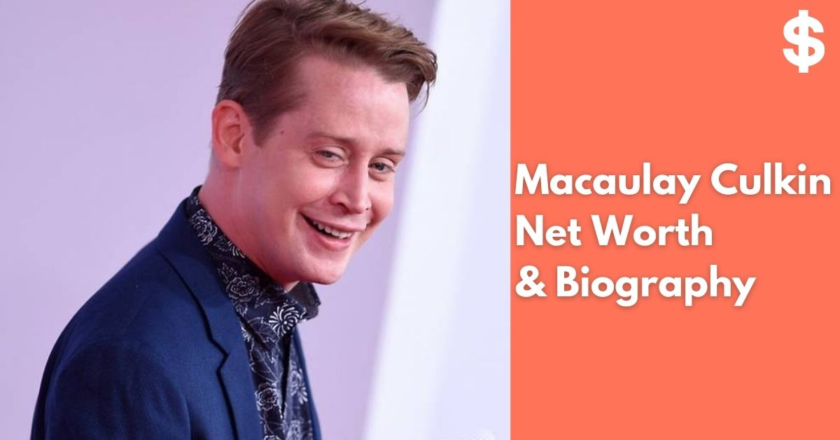 Macaulay Culkin Net Worth | Income, Salary, Property | Biography