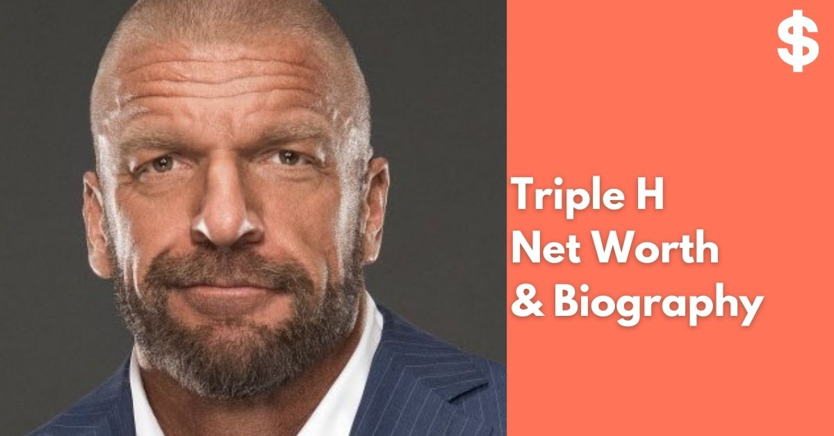 Triple H Net Worth | Income, Salary, Property | Biography