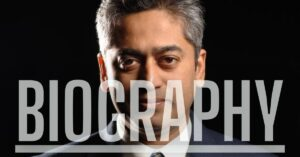 Rajdeep Sardesai Bio