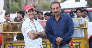Rajkumar Hirani Films