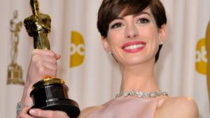 Anne Hathaway Awards