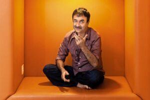 Know More About Rajkumar Hirani: