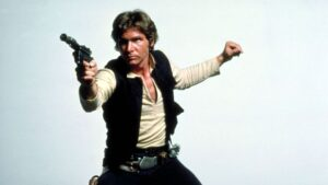 Harrison Ford Films