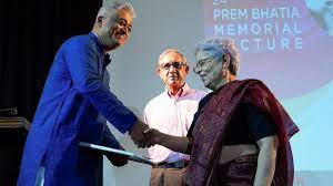 Rajdeep Sardesai Awards