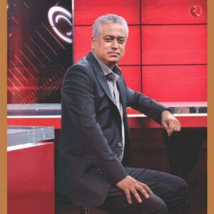 Know More About Rajdeep Sardesai: